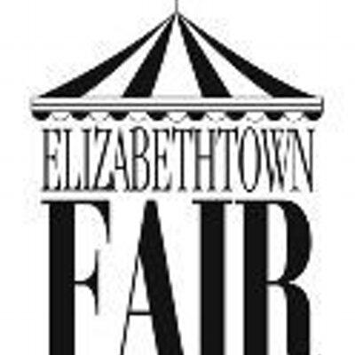 Elizabethtown Fair (@etownfair).
