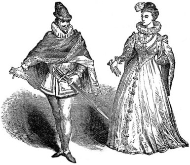 Fashion In Shakespeare's Time on emaze.