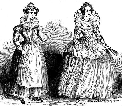 1000+ images about renaissance dress on Pinterest.