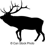 Elk Illustrations and Clipart. 3,340 Elk royalty free.