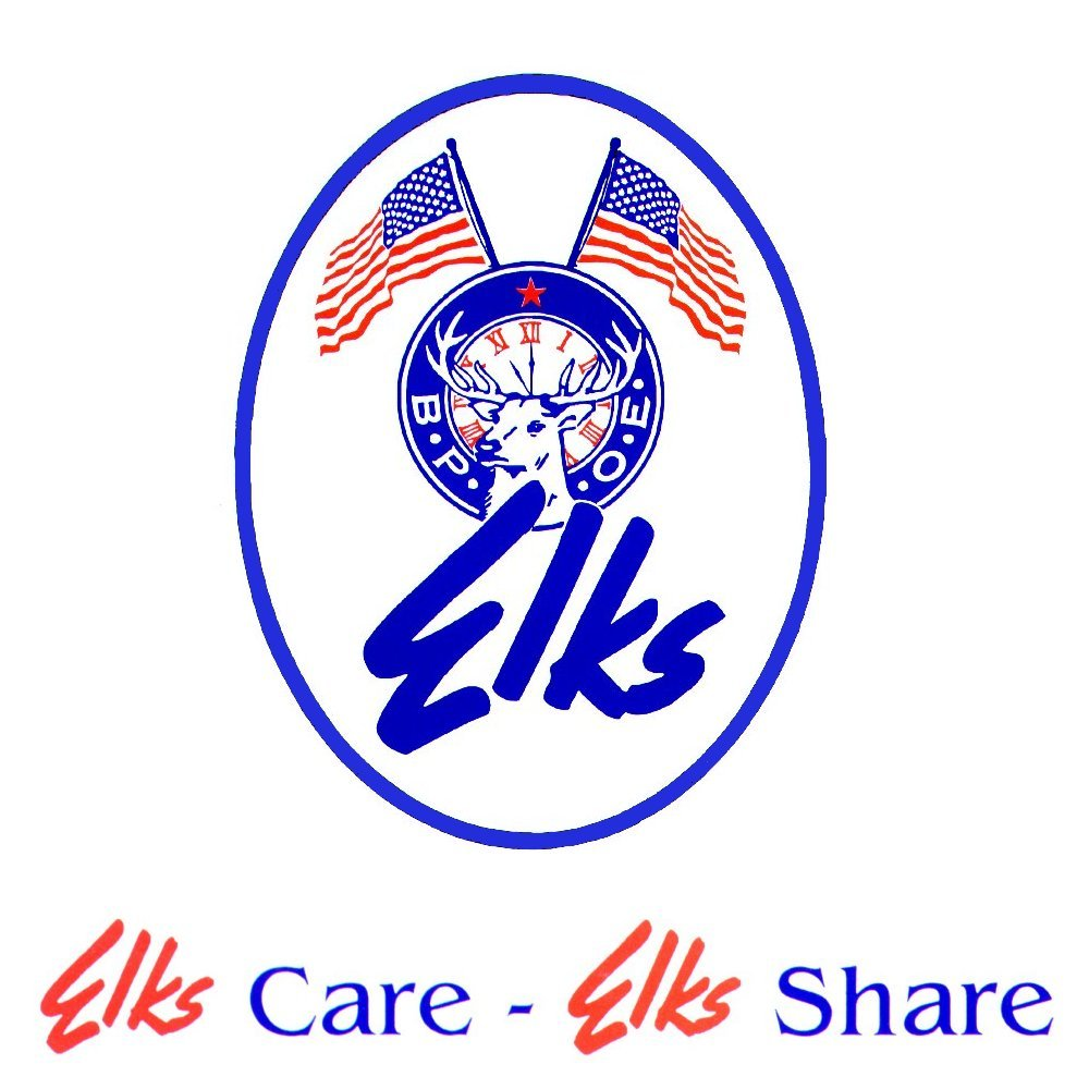 Elks lodge clipart.