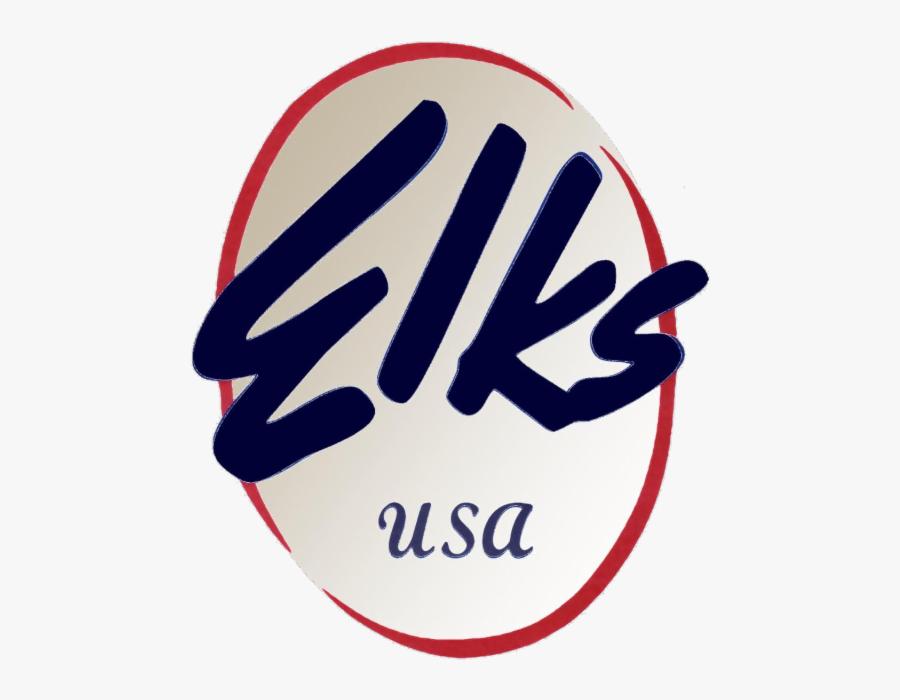 Transparent Elks Lodge Logo , Free Transparent Clipart.