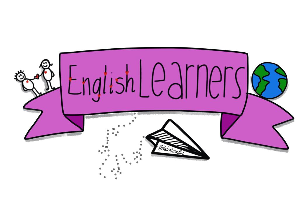 English Learners.