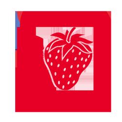 Raspberries Retailer.