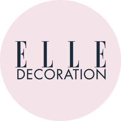 ELLE Decoration UK (@ELLEDecoUK).