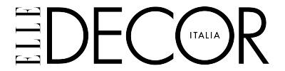 ELLE DECOR ITALIA logo.