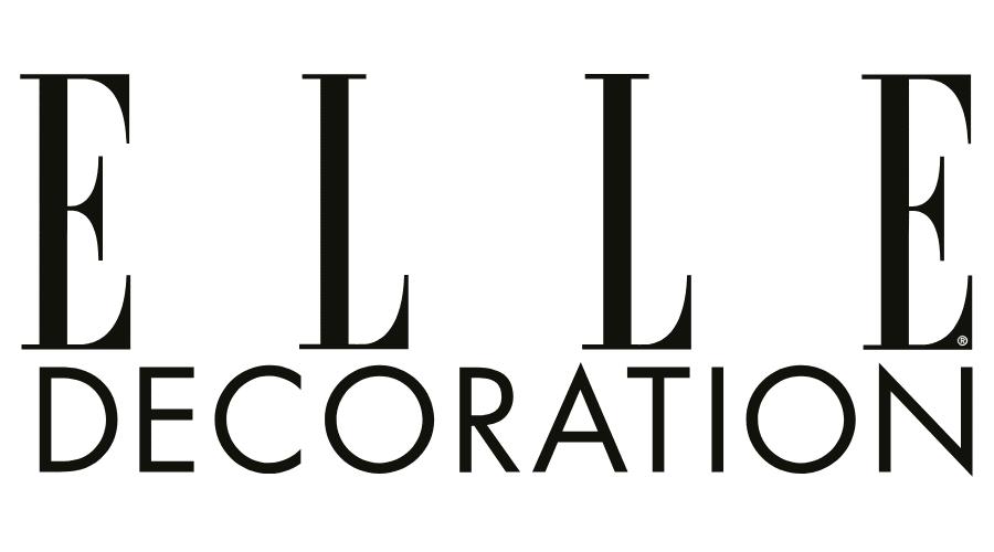 ELLE Decoration Vector Logo.