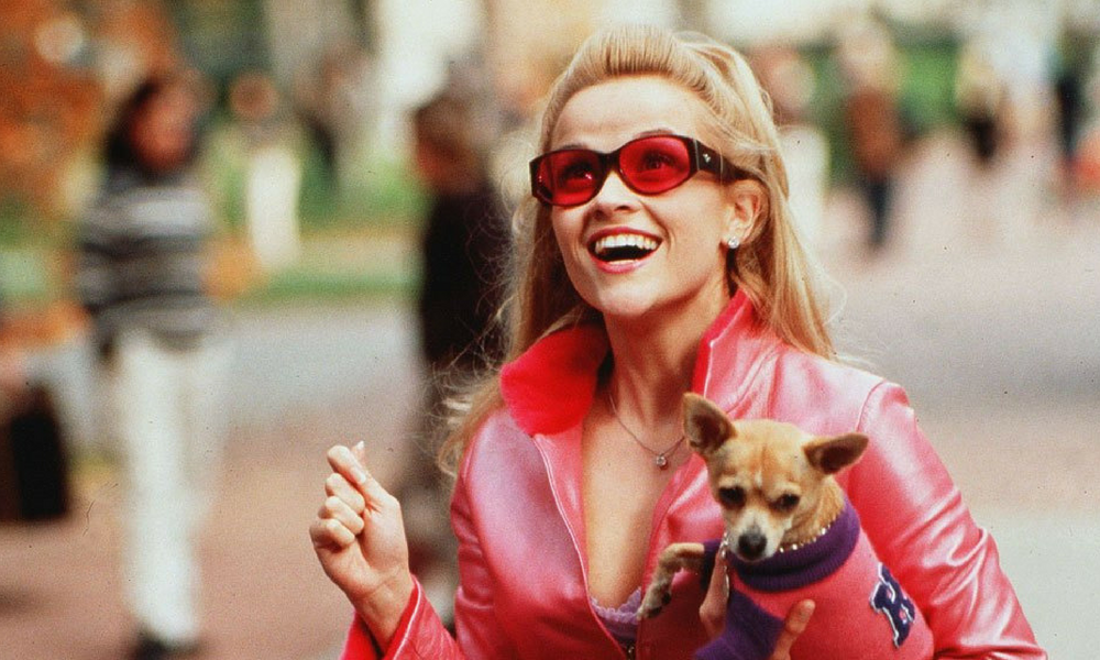 Dust Off Your Chic Pink Pumps, Elle Woods Is Coming Back!.