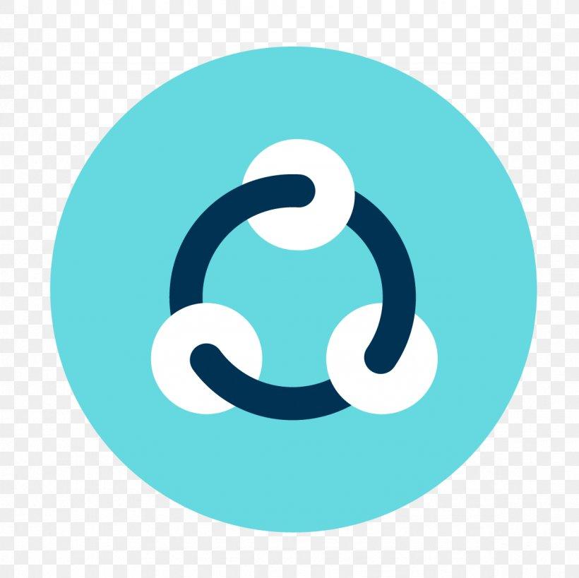 Circular Economy Ellen MacArthur Foundation Logo, PNG.
