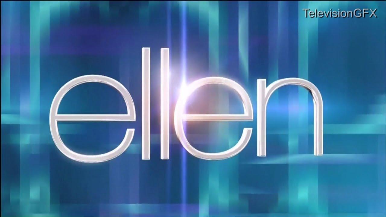 The Ellen Degeneres Show.