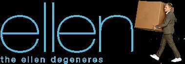 Ellen Degeneres Show Logo Png.