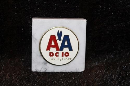 AMERICAN AIRLINES VINTAGE DC.