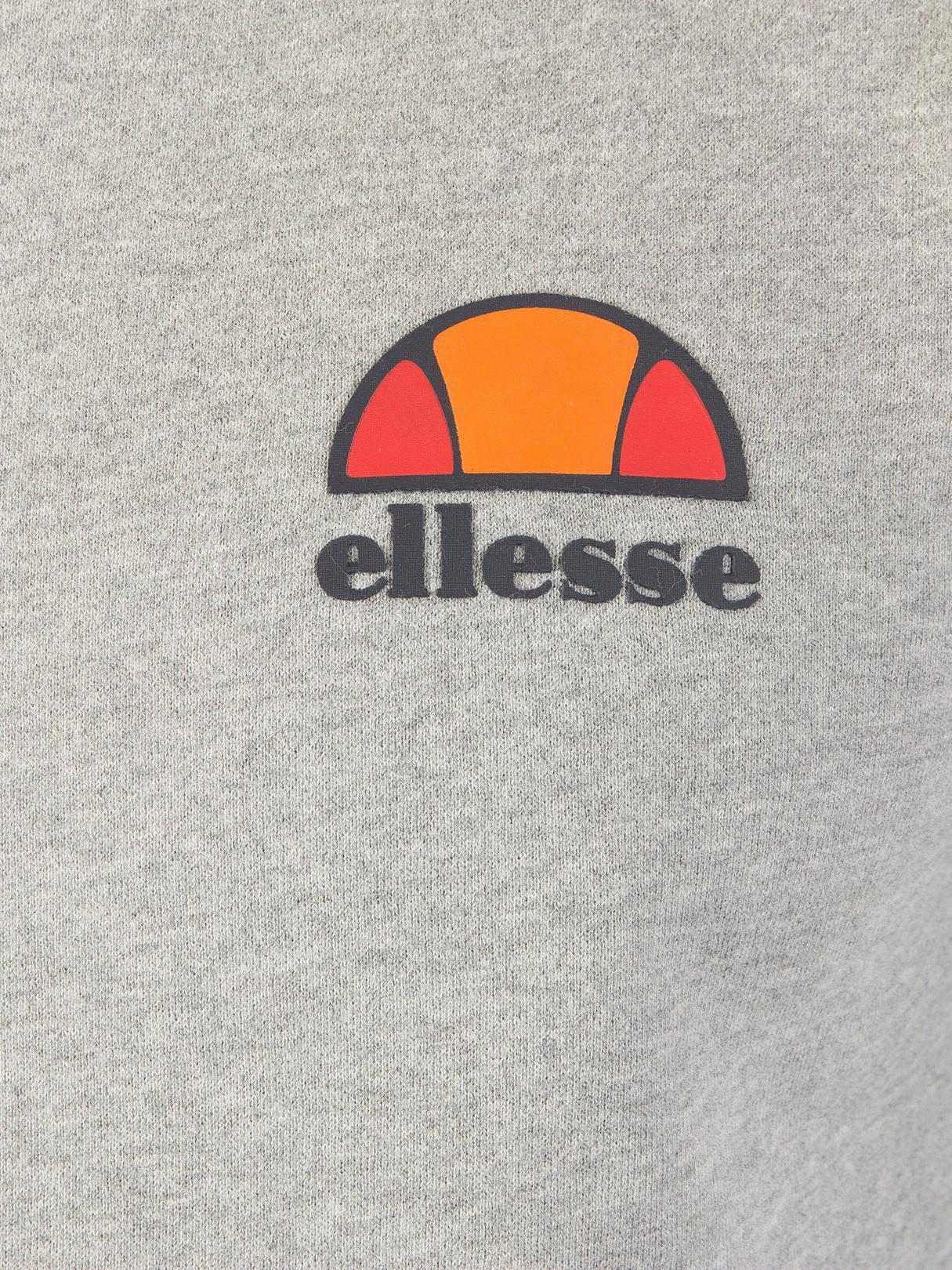 Diveria Left Chest Logo Sweatshirt.