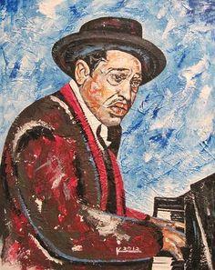 Mood Indigo Duke Ellington.