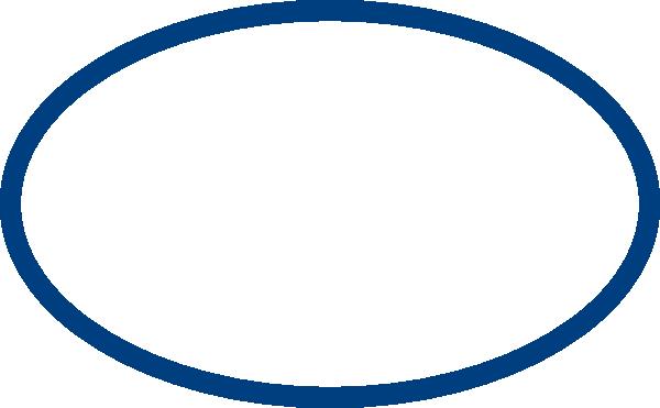 Elliptical Clipart.