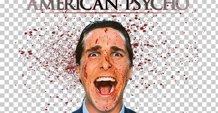 Christian Bale American Psycho Patrick Bateman 0 Film PNG.
