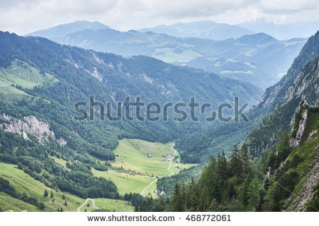 Ellmau Am Wilden Kaiser Stock Photos, Royalty.