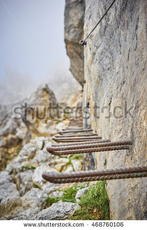 "rock_stairway"" Stock Photos, Royalty."