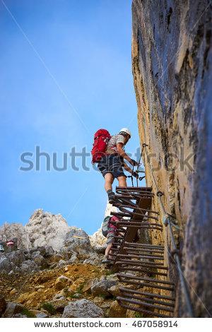 Halt Hike Stock Photos, Royalty.