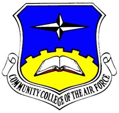 Ellsworth congratulates CCAF graduates > Ellsworth Air Force Base.