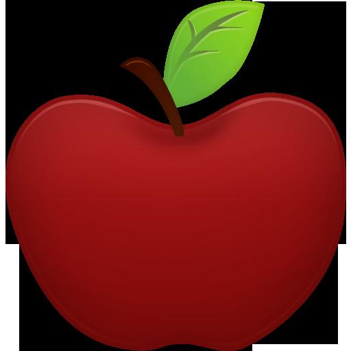 Png Elma Resimleri, Apple PNG image (seri.