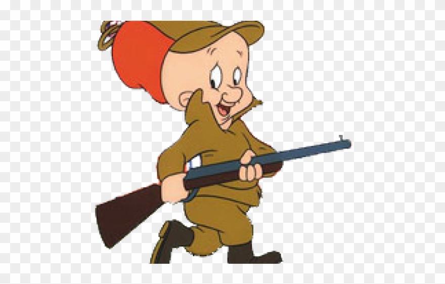 Hunting Clipart Elmer Fudd.