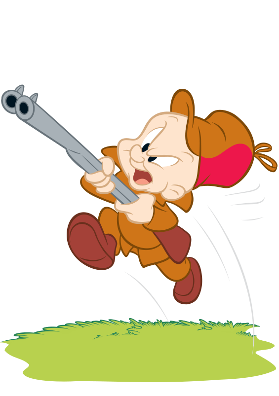 Elmer fudd images clipart images gallery for free download.