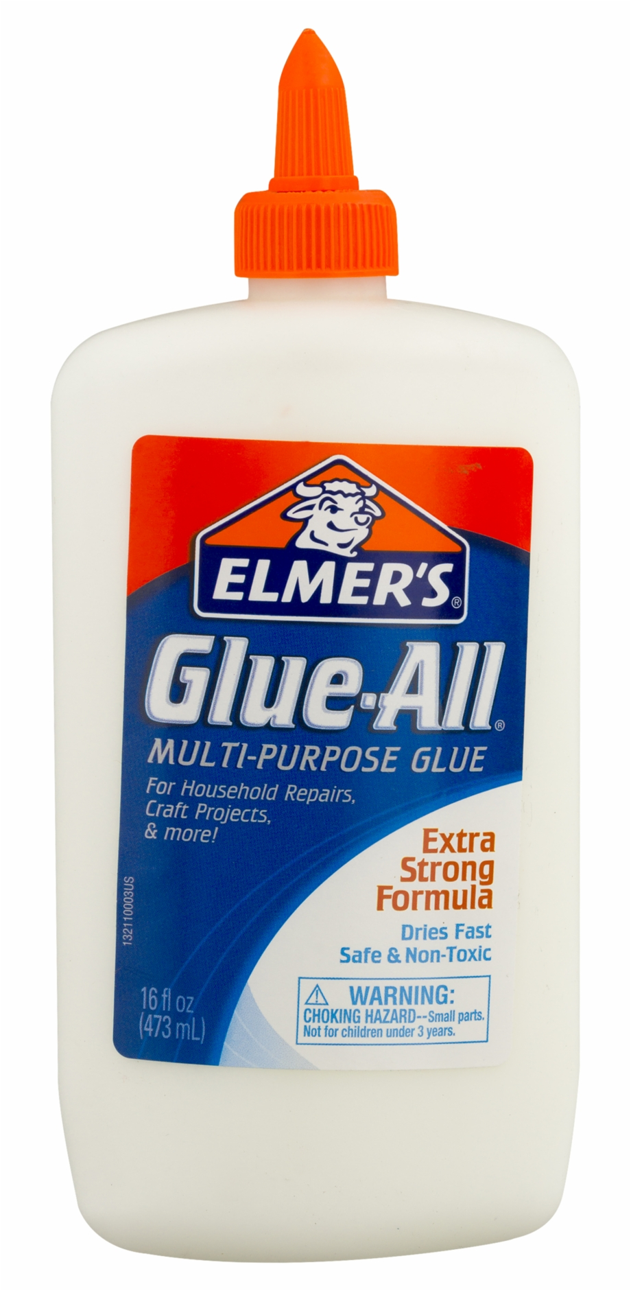 Elmers Glue All , Png Download.