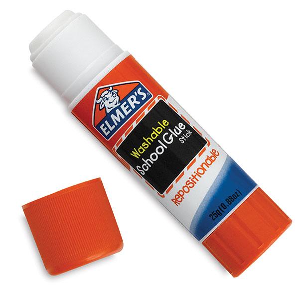 Elmer\'s Glue Stick.