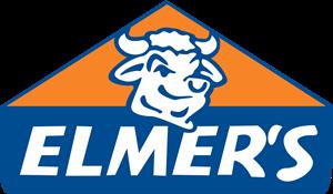 Elmer\'s Glue Logo Vector (.AI) Free Download.