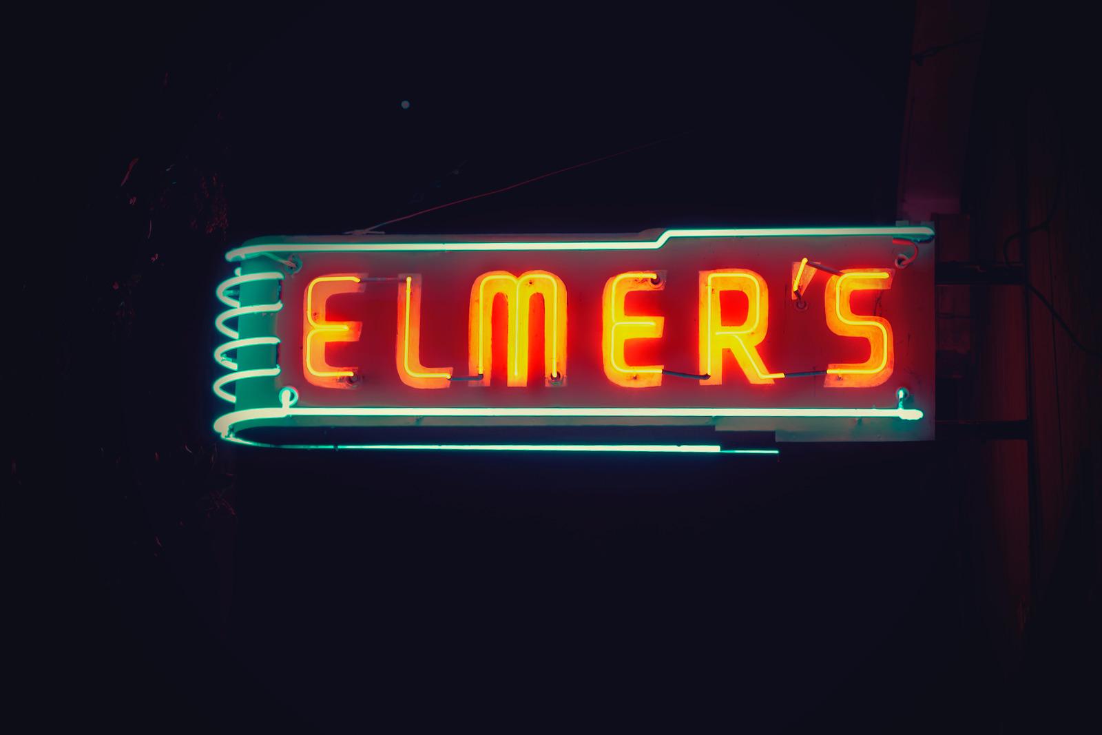 Elmer\'s Logo.