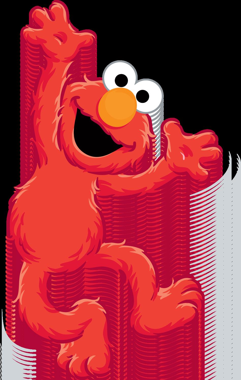 Elmo Clip Art Images.
