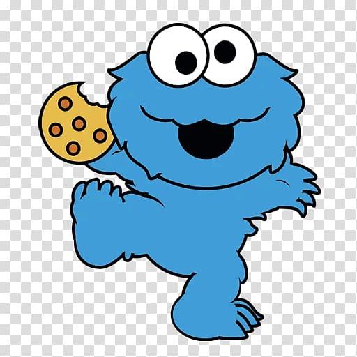 Cookie Monster Elmo Biscuits Drawing , biscuit transparent.