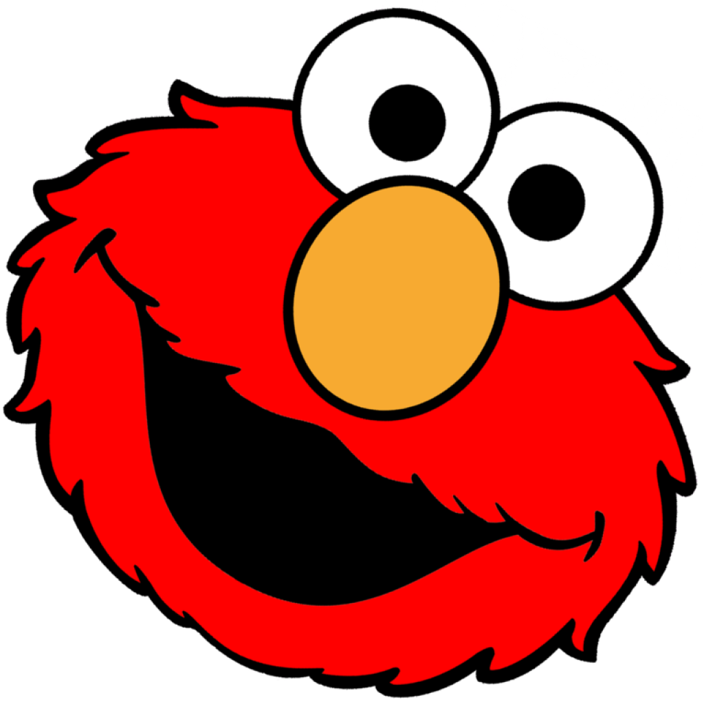 Elmo clipart nose, Elmo nose Transparent FREE for download.