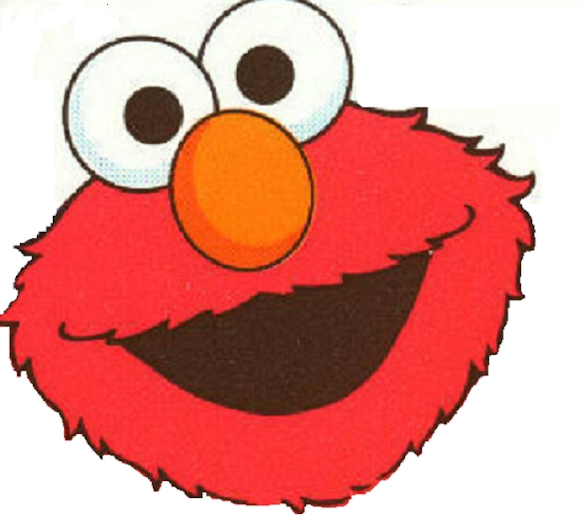 Elmo Birthday Party Theme for a Budget.