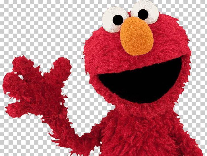 Elmo Oscar The Grouch Big Bird Cookie Monster Abby Cadabby PNG.