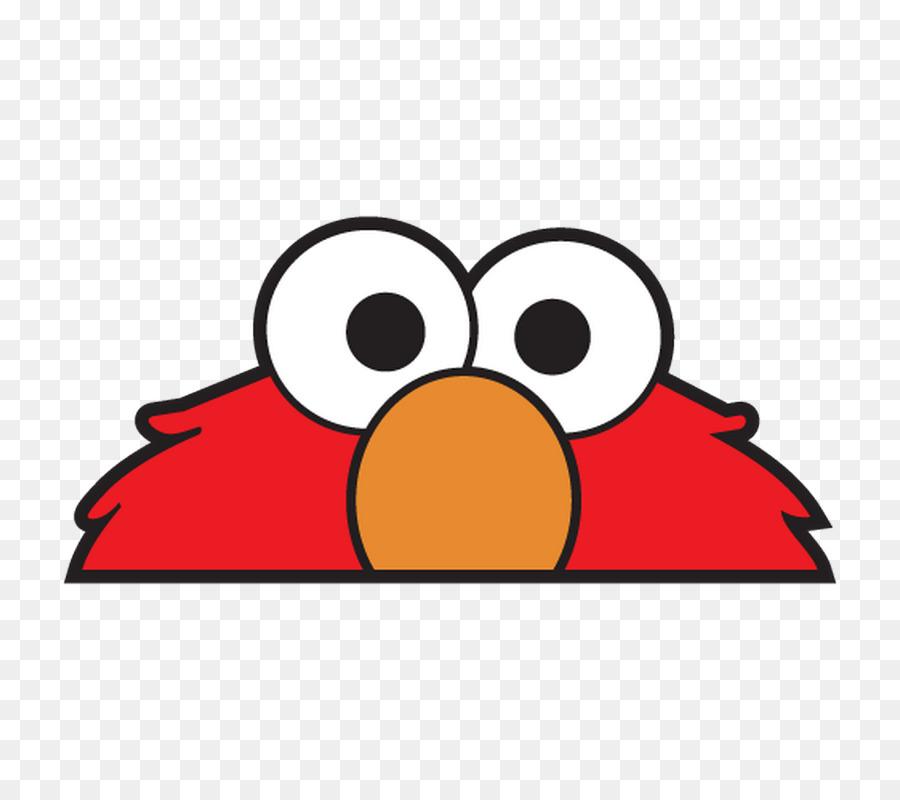 Sesame Street png download.