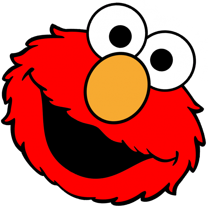 Elmo Party Png Vector, Clipart, PSD.
