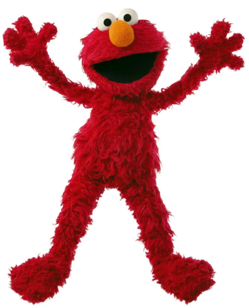 Download Free png Elmo agrees.png.