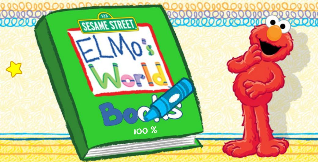 Elmo clipart elmo\'s world, Elmo elmo\'s world Transparent.
