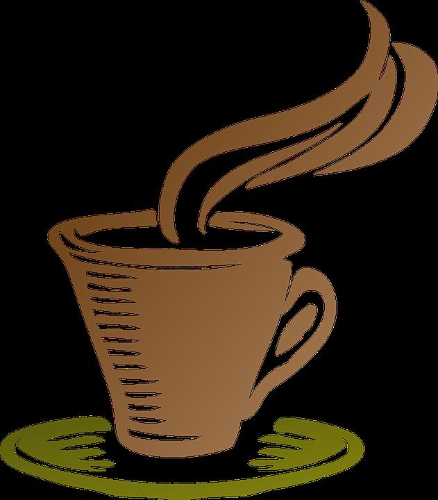 Free vector graphic: Cup, Coffee, Icon, Steam, Espresso.