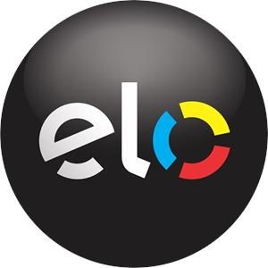 Elo Logo Vectors Free Download.