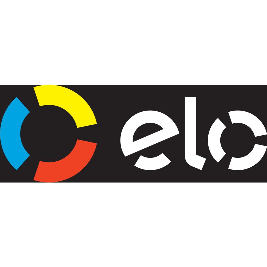 Elo logo, Vector Logo of Elo brand free download (eps, ai.