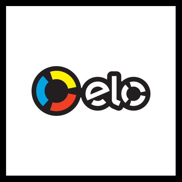 Logo Elo.