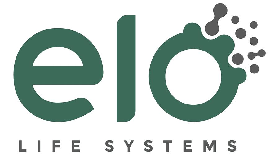 Elo Life Systems Logo Vector.