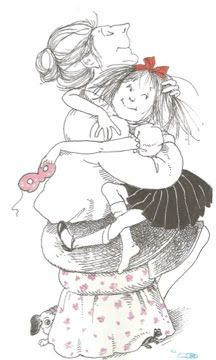 Eloise by Hilary Knight. #eloise, #childrensbooks, #books.