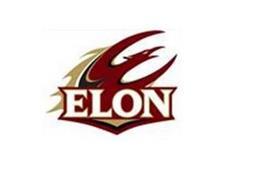 Elon university Logos.