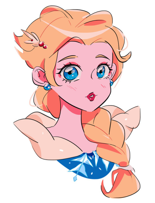 Elsa Anna Clipart at GetDrawings.com.