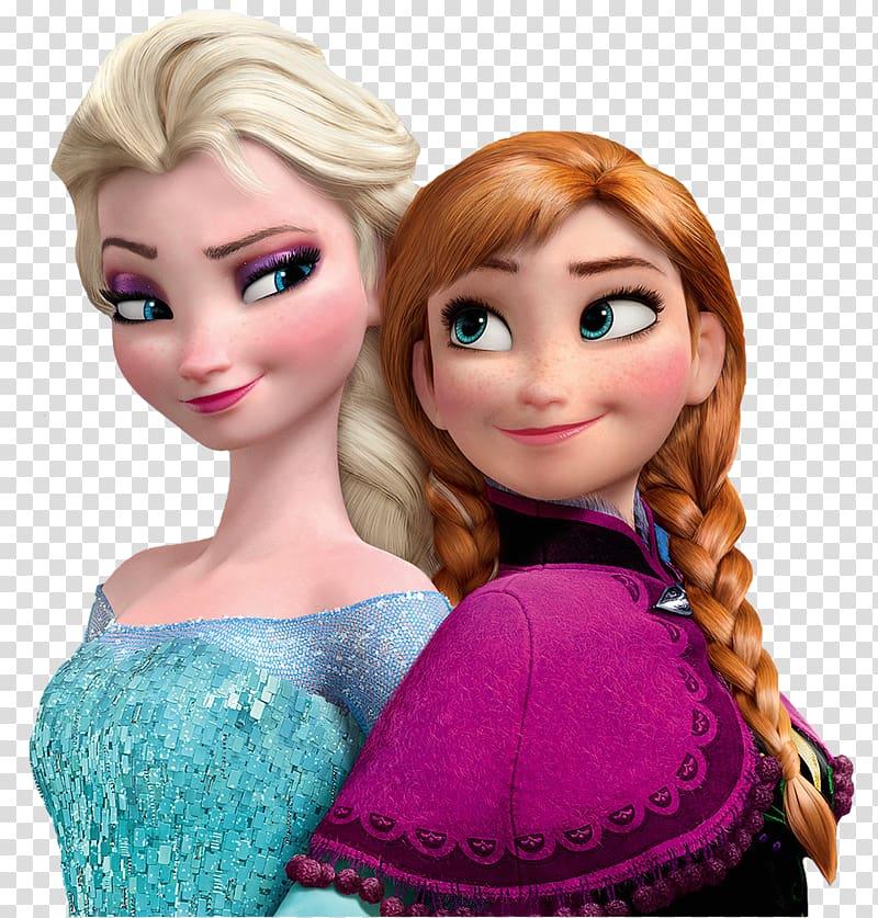 Elsa Kristoff Frozen Anna Olaf, ken transparent background PNG.