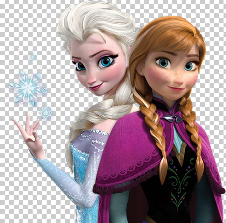 Elsa Frozen Anna Olaf PNG, Clipart, Animation, Anna, Barbie, Brown.